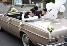 Wedding of Lucy & Nick by Electra Photography Bali