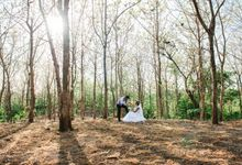 Pre Wedding of Jane & Royston by Electra Photography Bali