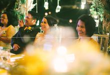 Hecky & Pamela by FAVOR Event Management