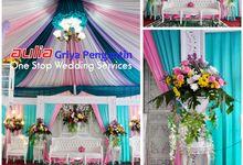 pengantin 2015 by Aulia Griya Pengantin