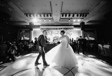 Wedding of Wandy & Kie Angela Savitri by THE PRIME Event Planner