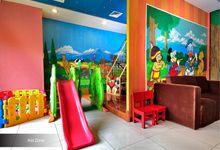 Facility by Le Grandeur Mangga Dua Hotel