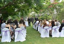 Wedding Event by Kellys Beach Resort