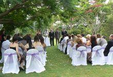 Wedding Event by Kellys Beach Resort