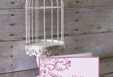 Wedding Invitations by Faith Creative Studio