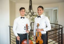 String Duo by ClassicStrings