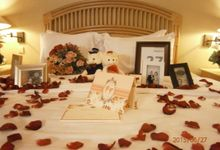 The Wedding Raditia & Ketherine by Red Hat Organizer