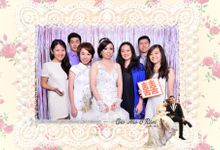 Wedding of Guo Hao and Rani by PLAYBOOTH