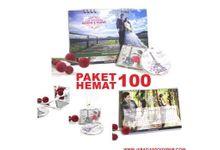 Paket Hemat Undangan & Souvenir 50-100 by Juragan Souvenir