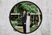 Terence & Jeanne ROM by Andri Tei Photography