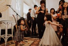 Marc & Gayle by Andri Tei Photography