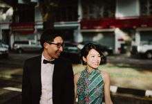 Han Yang & Hui Xin Prewedding by Andri Tei Photography