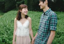 Samuel & Rachel Prewedding by Andri Tei Photography