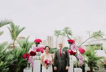 Michael & Leei Hoong ROM by Andri Tei Photography