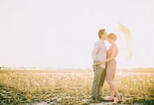Heng Hwa & Joyce Prewedding by Andri Tei Photography