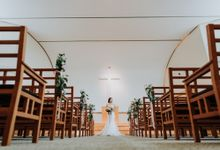 Jonathan & Stephanie by Andri Tei Photography