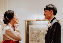 Tey Siang & Nari by Andri Tei Photography