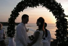 Ksenia & Arthur from Russia by Bali-Dream