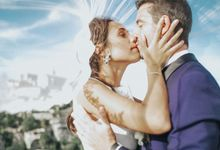 Ornella & Hugo - Wedding day by Chromata Films