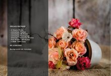 Price List by Caderie Photobooth