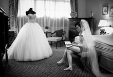 Prelude of Romance by Majestic The Conceptual Wedding