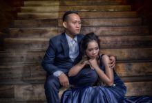 Prewed V and B by PandM