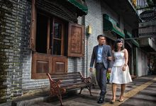Prewed S and T by PandM