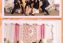 Evan & Felita Wedding Photobooth by PopKron! Photobooth