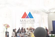 Wedding Entertainment by MAJOR ENTERTAINMENT