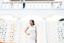 Our Weddings & Engagements by U Photography Cebu