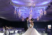 WEDDING OF ERWIN & MELANY by Fairytale Organizer