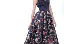 Princess dress by NEOMODA By Juni Sinta Dewi