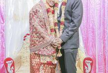Wedding Affair by Rida in Frames