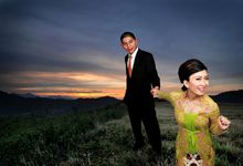 Prewedding Wulan & Adit by BERANDA PHOTOGRAPHY
