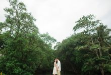 prewedding Inggrid & Pierre by Jehovah Photography