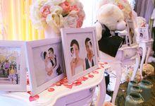 """Pahat Wedding Highlight - Andreas & Noviana """"DECLARATION OF LOVE"""" by Pahat Studios"""