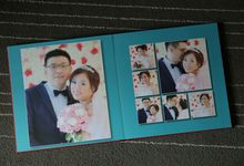 A Simple Wedding Album by Studio 148