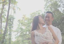 Amanda & Wei Ming by ForYellowLemons