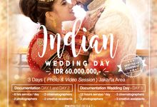 Happy Indian Wedding by PULSE PICTURES
