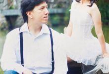 Edwin & Yoan Pre-wedding II by Alanza Photography