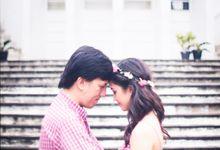 Edwin & Yoan Pre-wedding III by Alanza Photography