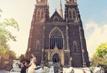 Peter & Sherly by VIVO Pictures