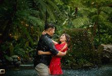 Dwiki & Riri Pre wedding by THE PIXELICIOUS PHOTOGRAPHY