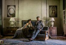 DARMADI & YUNI PRE WEDDING by THE PIXELICIOUS PHOTOGRAPHY