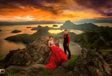 INDRA & KARINA PRE WEDDING by THE PIXELICIOUS PHOTOGRAPHY