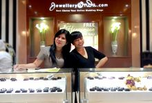 Green Wedding Expo - Balai Sudirman by JewelleryAnda