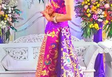 Wedding Resepsi Ni Putu Eka & Jati by Manindra Event Organizer