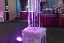 Wedding Fanuel and Herawati by Kirana Two Function Hall
