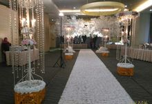 Wedding Adiono and Michelle by Kirana Two Function Hall