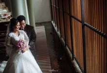 Paulus & Maria Wedding by Artinie